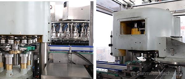 铝罐生产线02