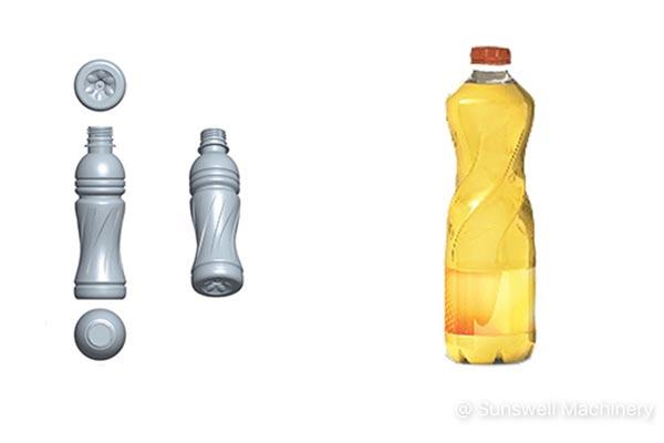 SSW吹瓶机